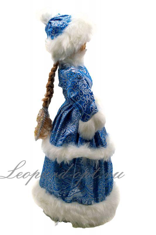 Конфетница «Снегурочка»  45 см