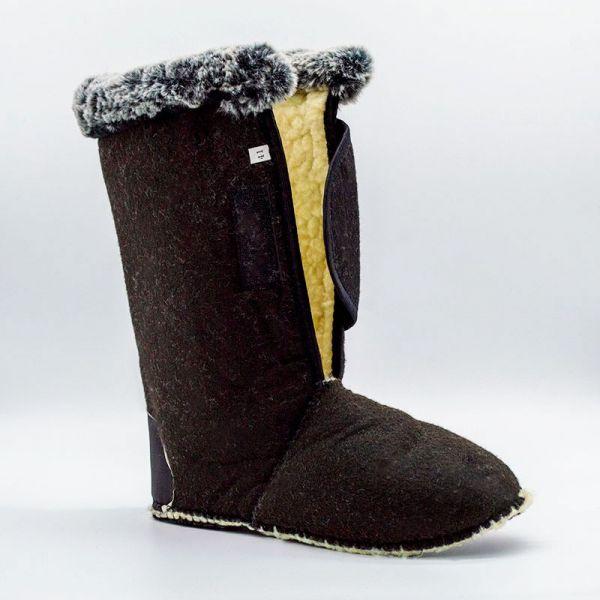 Сапоги зимние (охотничьи/рыбацкие) 1815-10A
