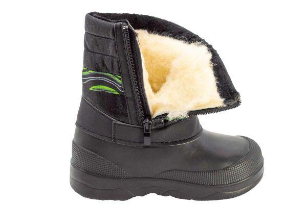 Сапоги зимние (Сноубутсы) детские 1820-B3