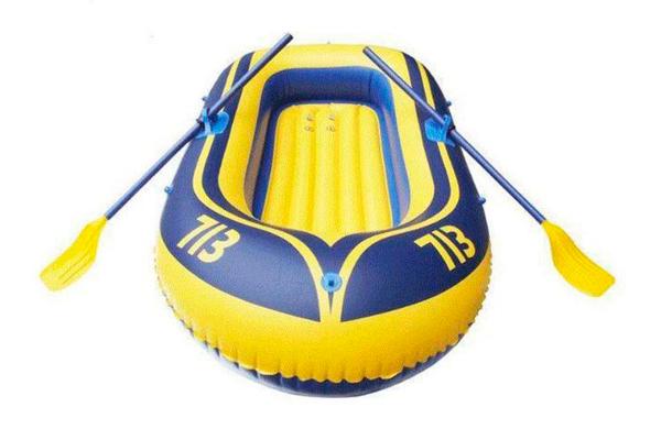 Надувная лодка 1239-9
