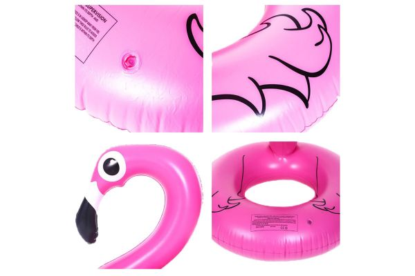 Надувной круг «Фламинго» 1239-7