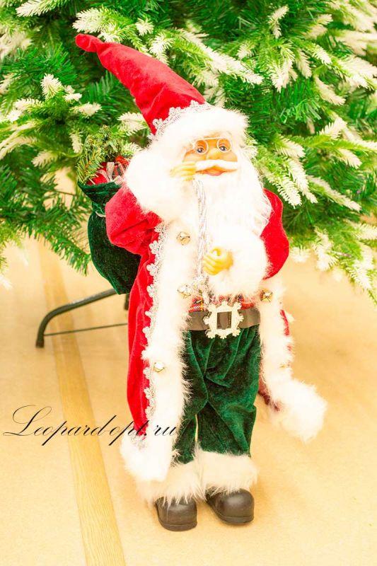 Декоративная фигура «Санта Клаус»